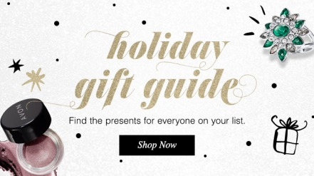 Image result for avon holiday gift guide